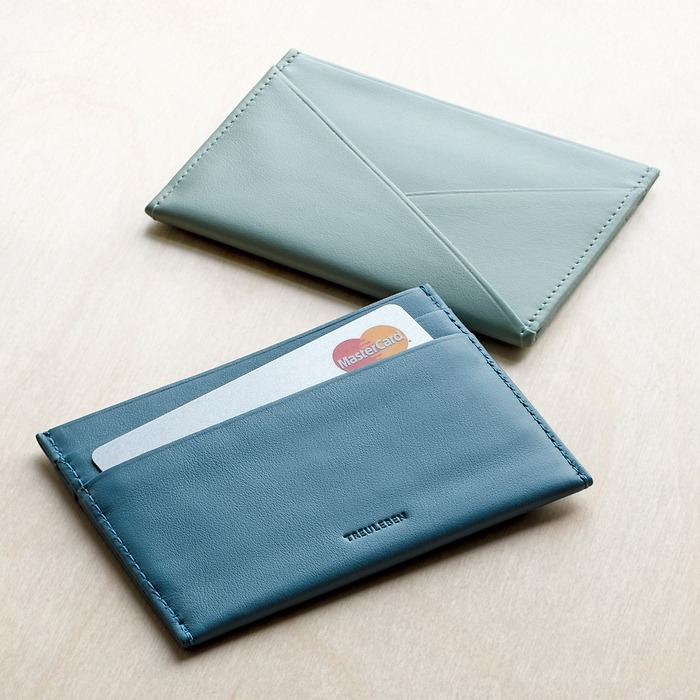 Treuleben Credit Card Caddy