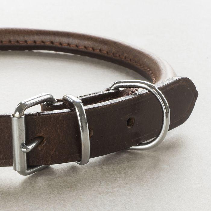 Runde Halsbänder