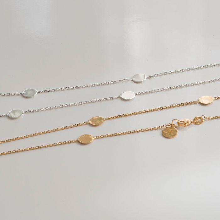 Marjana von Berlepsch Halskette Nela