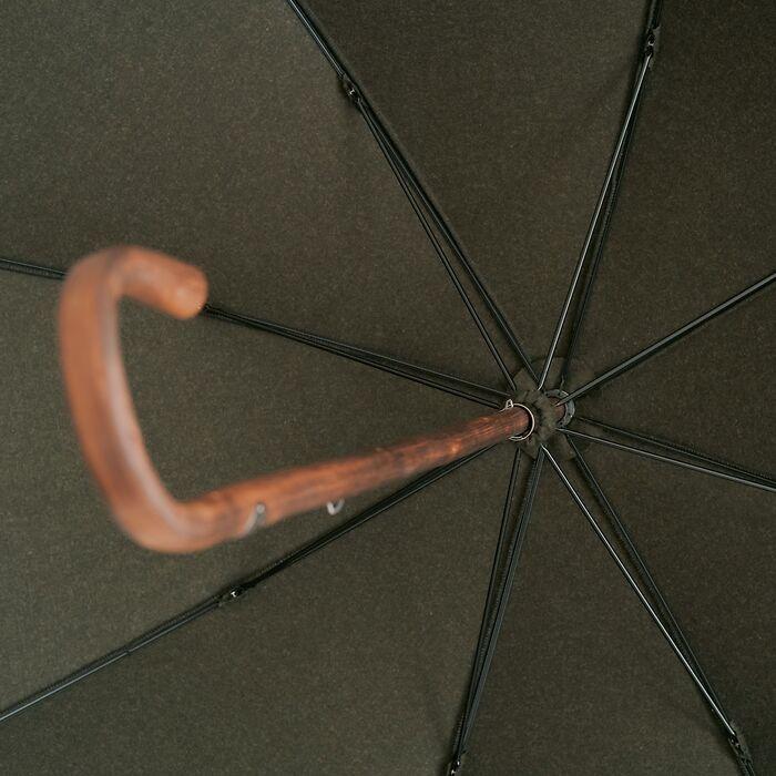 Doppler-Kastanienschirm Loden