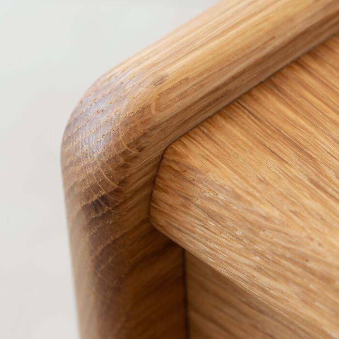 Brotkasten aus Holz