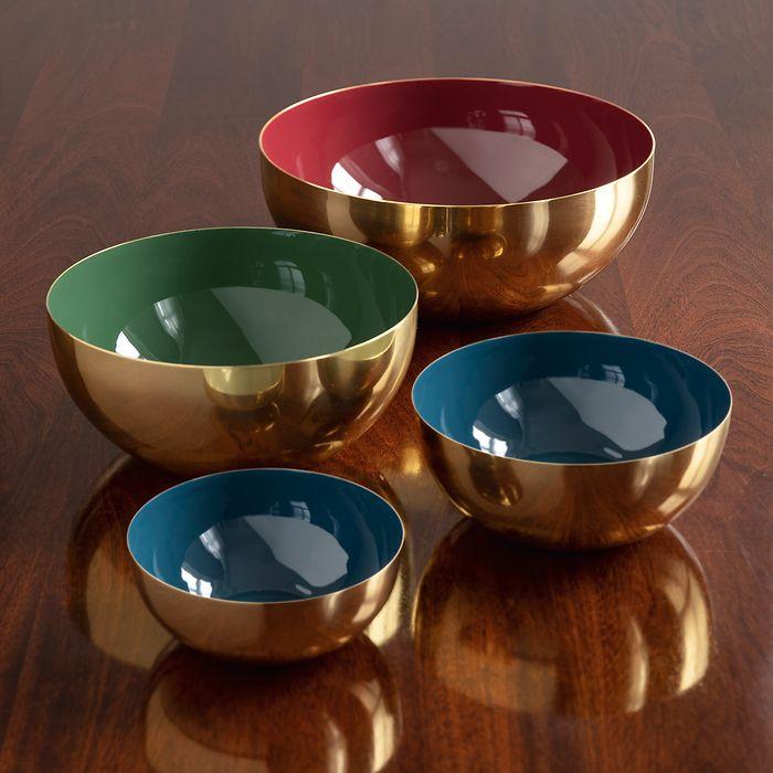 Thikari Bowl S