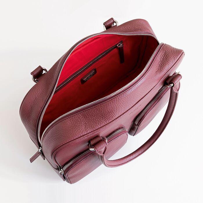 Chi Chi Fan x Torquato City Bag