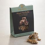 Fudge Kitchen: Mixed Nut Brittle