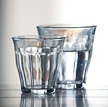 6 Gläser Picardie 250 ml