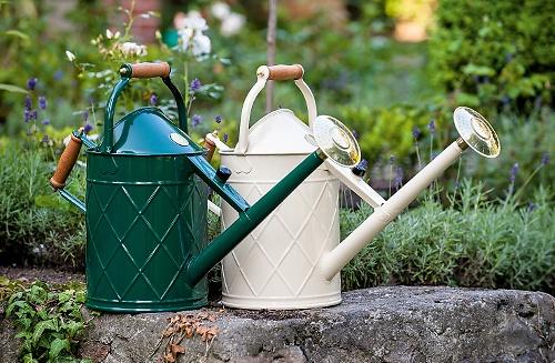 Für die Gartenbewässerung