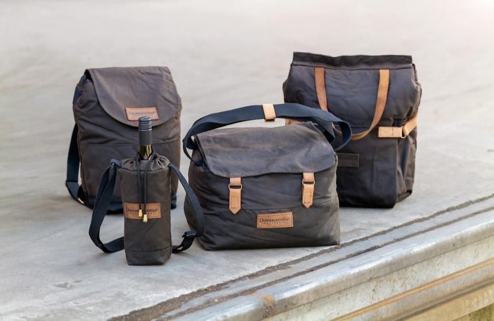 The Australian Cooler Bag: Kühltaschen für die australische Sonne