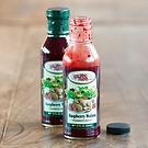 Raspberry Walnut Vinaigrette