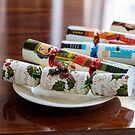 Christmas Cracker 6er Set